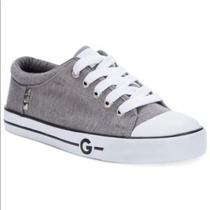 Guess Oona sneakers gray size 8.5